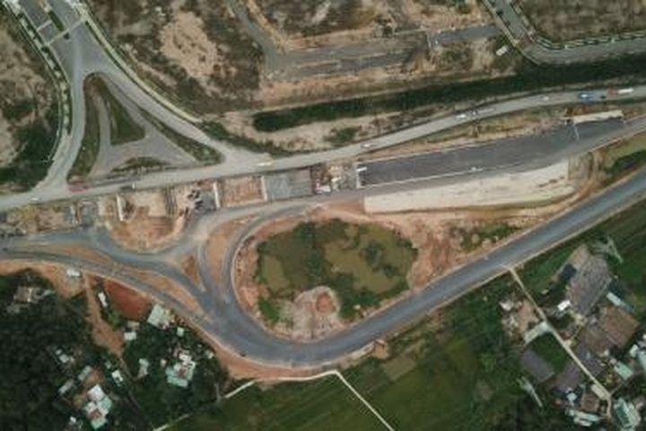 Đầu tư 2.113 tỷ đồng xây cao tốc Bắc - Nam, đoạn Hòa Liên - Túy Loan - Báo Đầu Tư