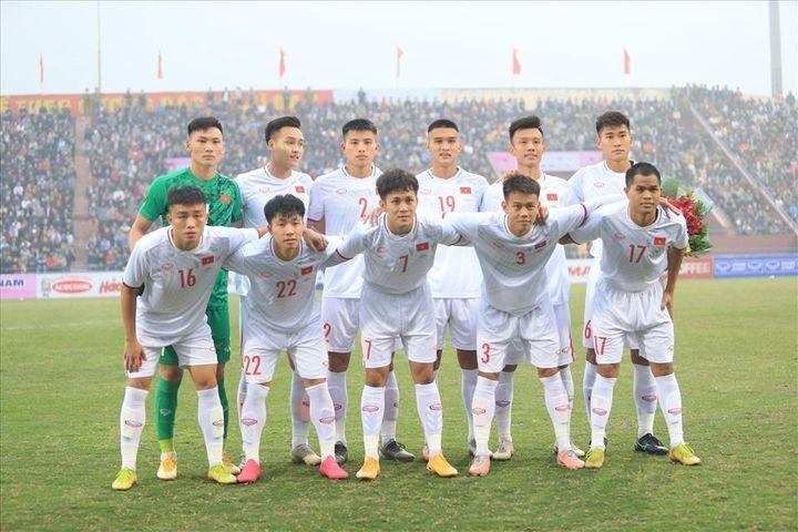 Vòng loại U23 châu Á: Bảng đấu của U23 Việt Nam đổi địa điểm - Báo VTC News