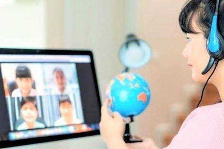 Áp lực dạy online mùa dịch, '1 tiết dạy trực tuyến bằng 5 tiết trực tiếp' - Báo Sức Khỏe & Đời Sống