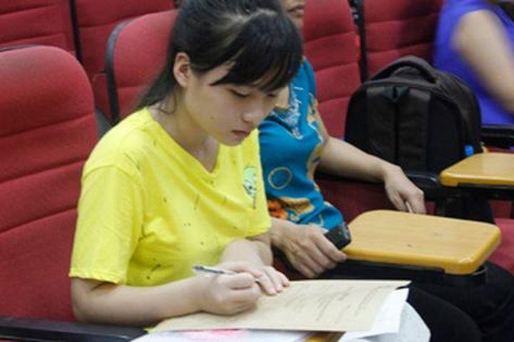 Hàng ngàn chỉ tiêu đại học 'ngóng' thí sinh ở đợt xét tuyển bổ sung - Báo Sức Khỏe & Đời Sống