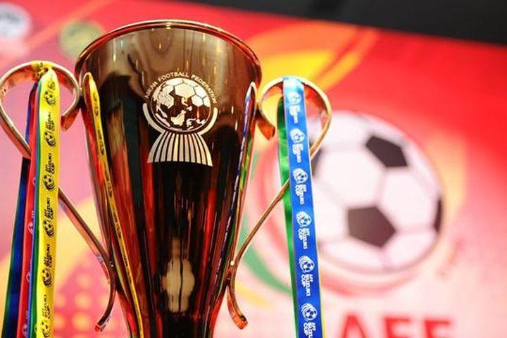 Thái Lan và Singapore cạnh tranh tổ chức AFF Cup 2020