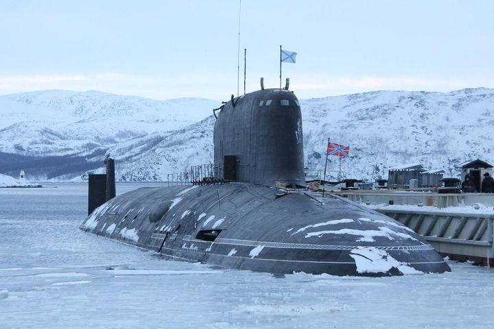 Hai tàu ngầm Yasen Nga đủ sức đánh chìm 4 nhóm tác chiến tàu sân bay Mỹ? - Báo An Ninh Thủ Đô