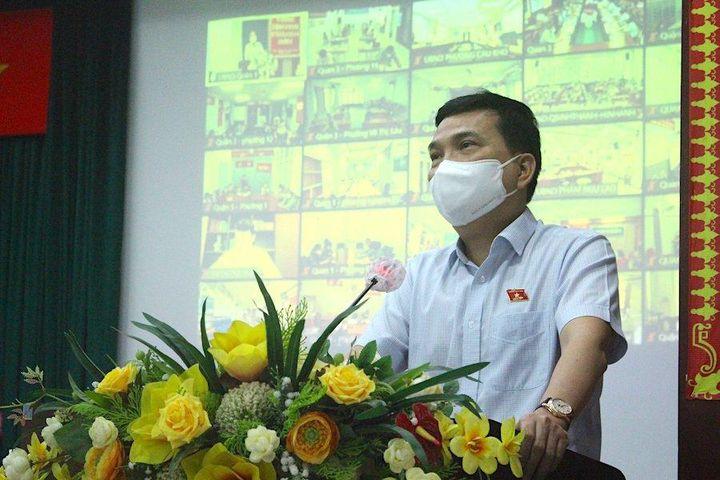 Đại tá Nguyễn Sỹ Quang nói về những lùm xùm trong quyên góp từ thiện - Báo Pháp Luật TP.HCM