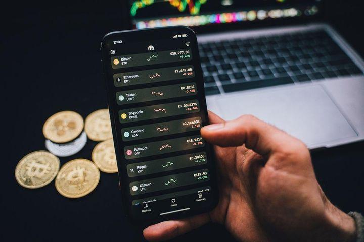 Giá Bitcoin tăng mạnh, nhà đầu tư Việt đón loạt tin vui - Zing - Tri thức trực tuyến