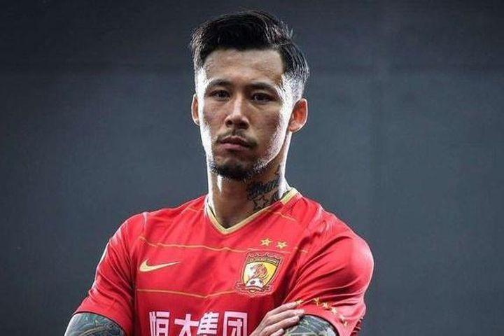 Zhang Linpeng - Ramos của bóng đá Trung Quốc - Zing - Tri thức trực tuyến