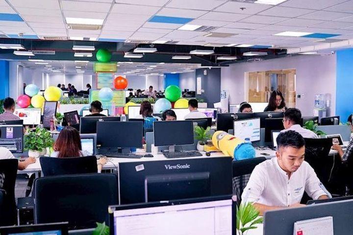 Nhiều ngành nghề tăng tuyển dụng nhân sự 'hậu COVID-19' - Báo Chính Phủ