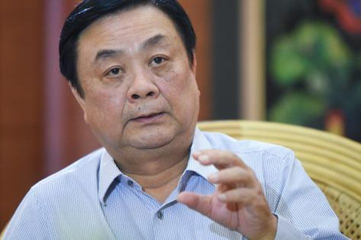 Bộ trưởng Lê Minh Hoan: Ngành nông nghiệp tiếp tục là trụ đỡ của nền kinh tế - Báo Người Lao Động