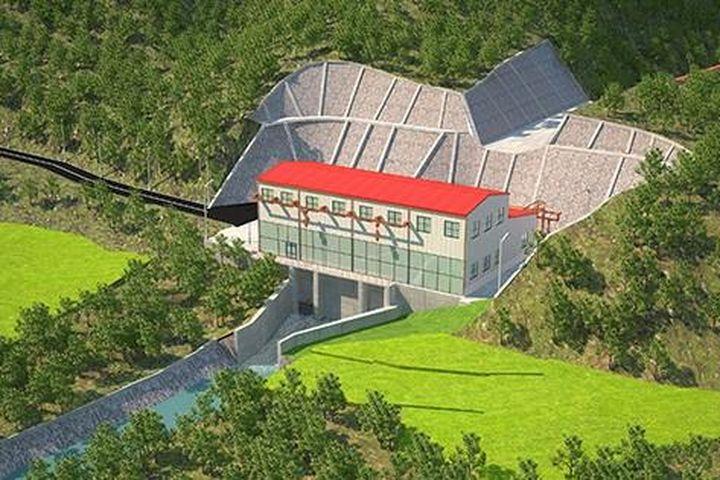 Hầm thủy điện vốn đầu tư 1.800 tỉ đồng bất ngờ sập đè 2 người tử vong - Báo Người Lao Động