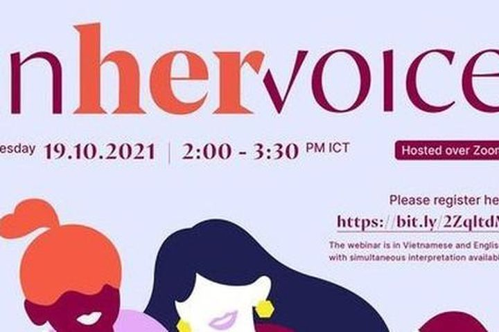 Thảo luận trực tuyến về nhà làm phim nữ - Báo Sài Gòn Giải Phóng