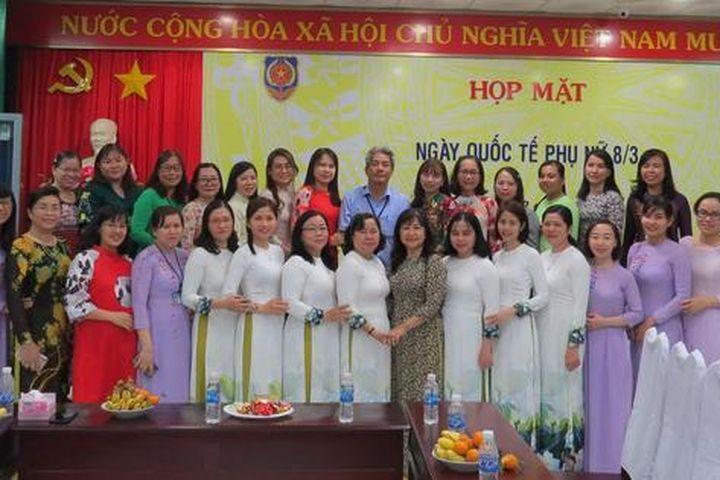 Nữ Trưởng phòng làm thay đổi quan điểm về cơ quan thẩm định - Báo Pháp Luật Việt Nam