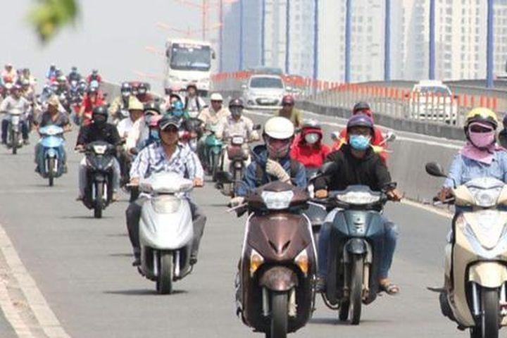 Cảnh báo nguy cơ tia cực tím gây hại cao tại nhiều thành phố - Báo Pháp Luật Việt Nam