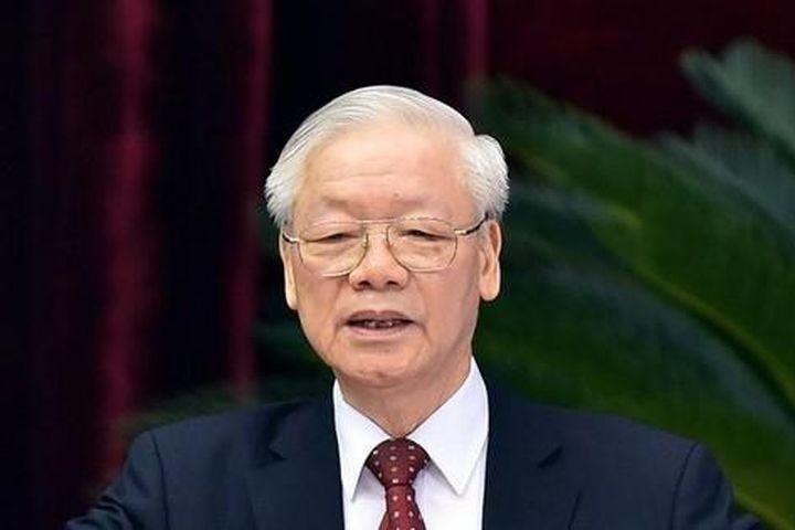 Tổng Bí thư: Đổi mới tư duy phòng, chống dịch gắn với phục hồi sản xuất, kinh doanh - Báo Tiền Phong
