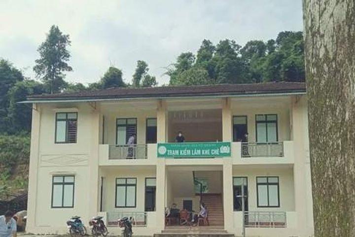 Điều tra nguyên nhân kiểm lâm viên tử vong tại nơi làm việc - Báo Tiền Phong
