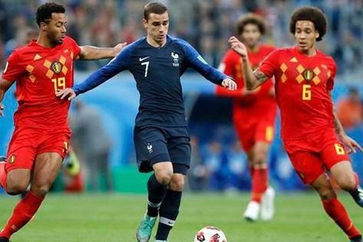 Nhận định, dự đoán Bỉ vs Pháp 1h45 ngày 08/10: Cuộc chiến gay cấn - Báo Tiền Phong