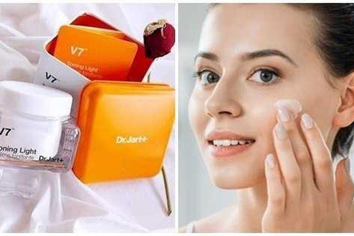 Gạt bỏ mặc cảm da không đều màu với top 4 loại kem dưỡng trắng da mặt cho da dầu hiệu quả - Em Đẹp