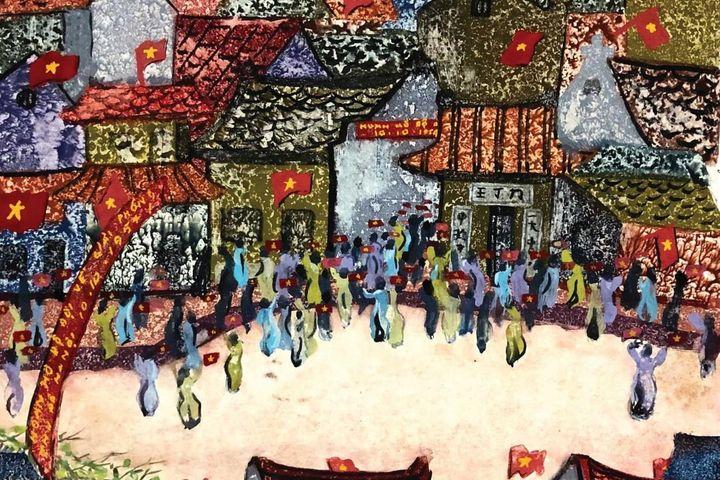 Triển lãm trực tuyến 'Ký ức Hà Nội' mừng ngày giải phóng thủ đô - Báo VietnamPlus