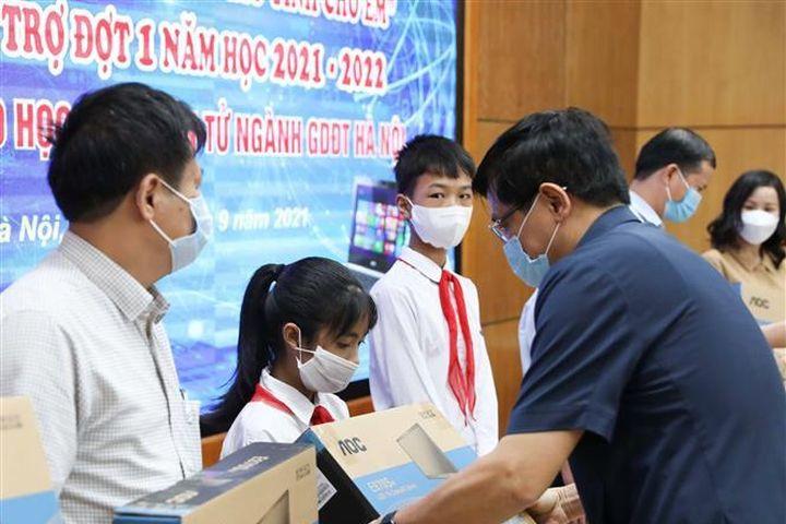 Giáo dục Hà Nội thích ứng để đạt mục tiêu trong tình hình mới - Báo Tin Tức TTXVN