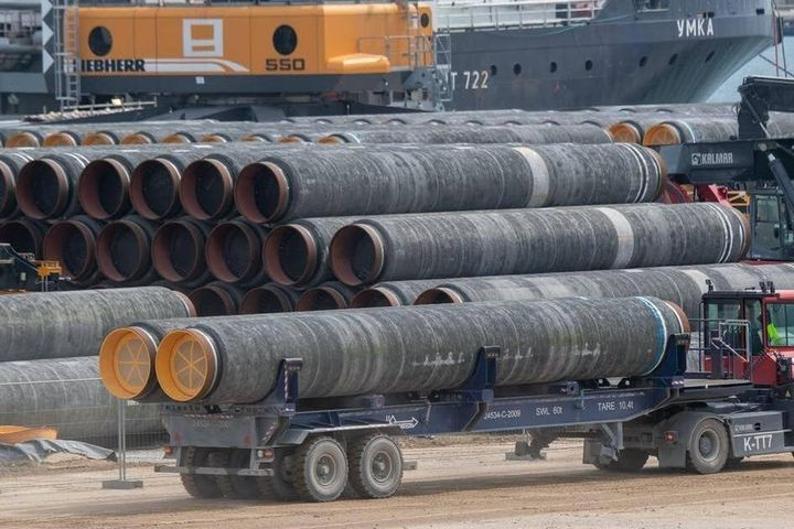Báo Financial Times: Giá khí đốt giảm mạnh sau các tuyên bố của ông Putin - Báo Giao Thông