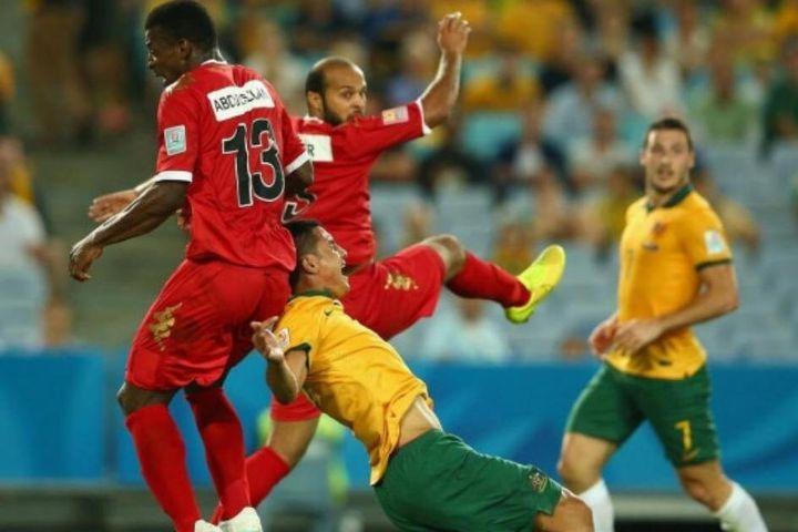 Nhận định, dự đoán kết quả Australia vs Oman, vòng loại World Cup - Báo Giao Thông