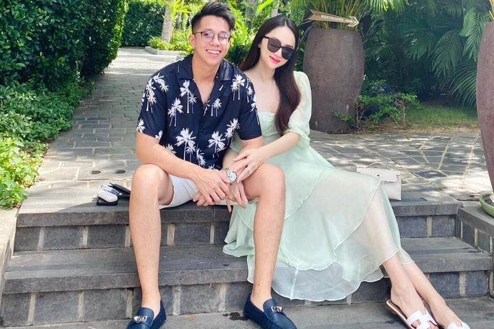 Không còn nghi ngờ gì, 99% Matt Liu và Hương Giang đang ở chung nhà - SaoStar