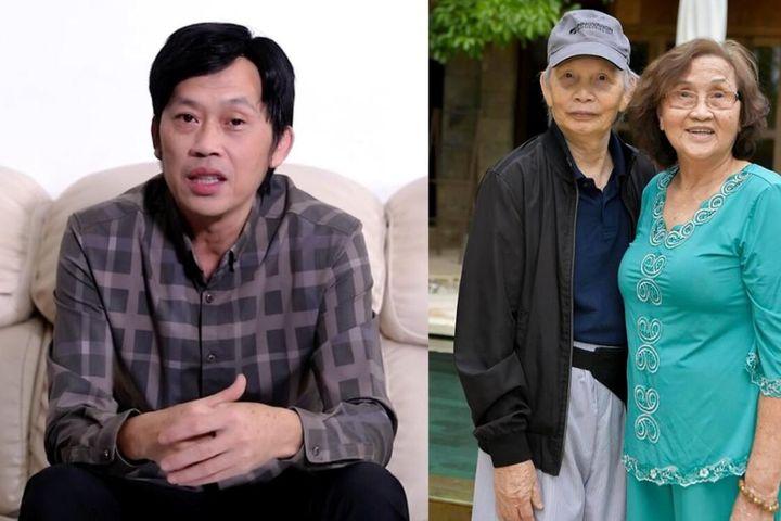 Trước khi mất, bố NS Hoài Linh từng dặn con trai về số tiền từ thiện: 'Tiền của bá tánh để lâu không tốt' - SaoStar