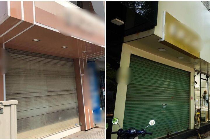 Sau vụ đánh ghen ở Hồ Tây: Các shop quần áo của 'trà xanh' đồng loạt đóng cửa - SaoStar