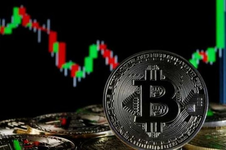 Giá Bitcoin vọt lên hơn 55.000 USD, chuyên gia dự đoán tăng mạnh vào cuối năm - Tạp Chí Nhà Đầu Tư - Chuyên Trang Đầu Tư Tài Chính