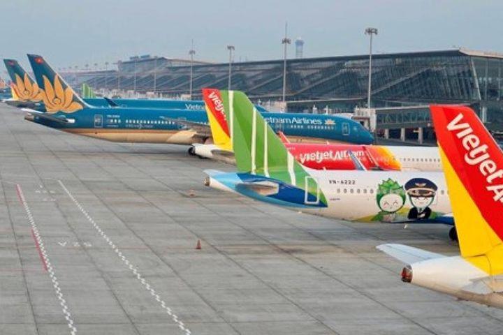 Đề xuất hai phương án nối lại đường bay Hà Nội – TP.HCM - Báo VOV