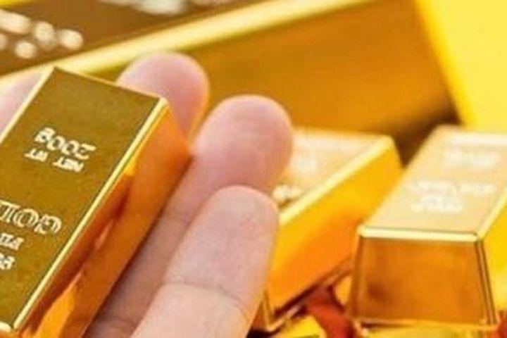 Vàng bật tăng bất chấp lợi suất trái phiếu và đồng đôla Mỹ hồi phục - Báo Đầu Tư