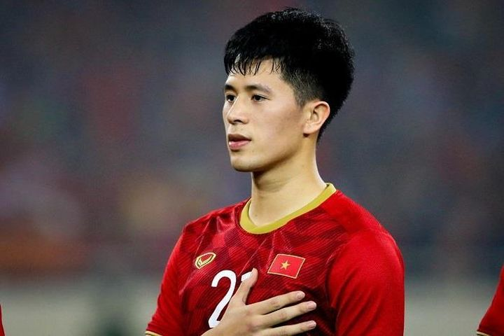 Tuyển Việt Nam chốt danh sách đấu Trung Quốc: Đình Trọng bị loại - Báo VTC News
