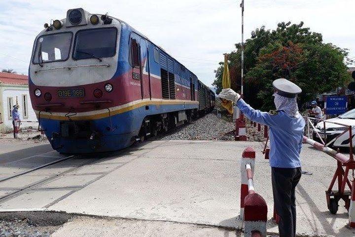 Nhiều địa phương không mặn mà, kế hoạch chạy lại tàu của ngành đường sắt đổ bể - Báo VTC News