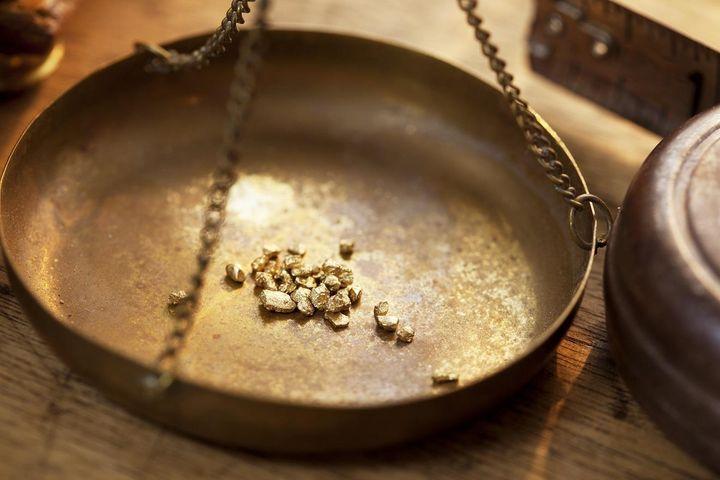 Giá vàng hôm nay ngày 7/10: Giá vàng trong nước nhích nhẹ - Chuyên trang Đầu Tư Chứng Khoán