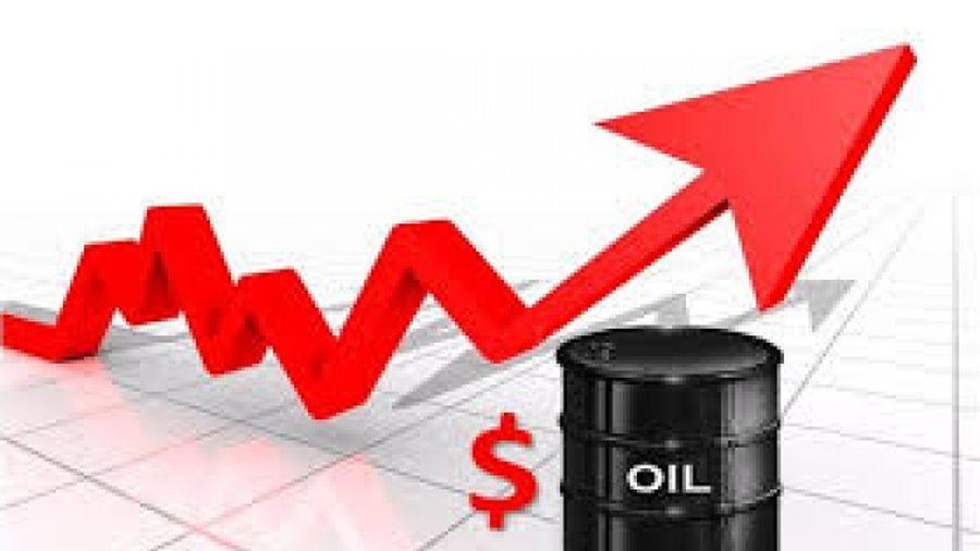Нефть. Невероятного оптимизма пост