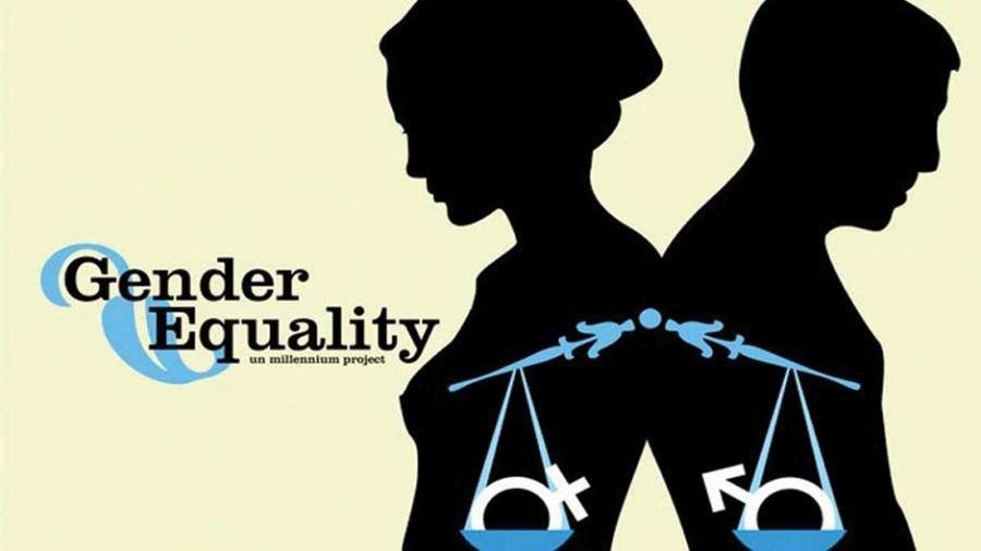 Bình đẳng giới toàn cầu: Còn những khoảng tối - Báo Chính Phủ
