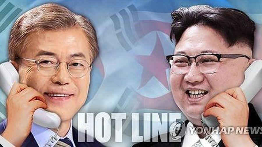 Những diễn biến mới trên bán đảo Triều Tiên - Báo Giáo dục