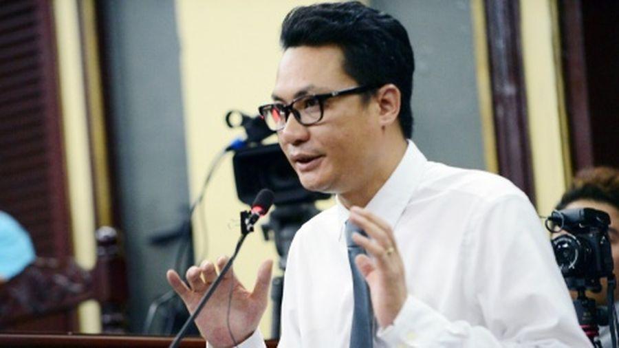 Hé lộ thân thế của 3 vị Luật sư bào chữa cho Trương Hồ Phương Nga ...