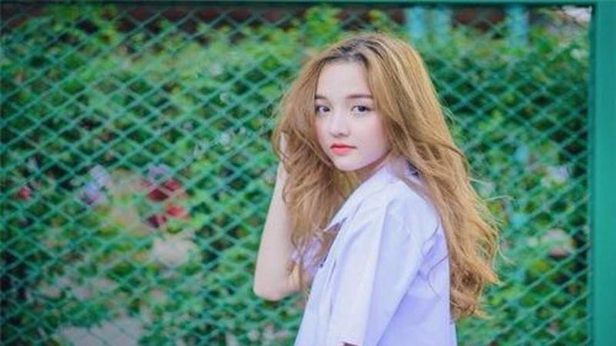 Nữ Thần Instagram Thai Quyến Rũ Dan Mạng Bằng Vẻ Dễ Thương Bao