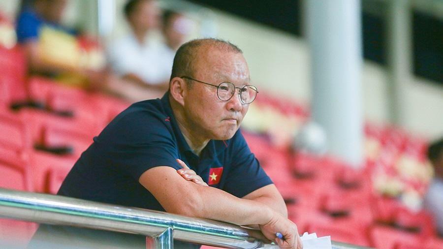 Giật mình trước mối lo của tuyển Việt Nam ở vòng loại World Cup 2022