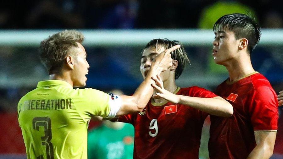 Thái Lan CHÍNH TỨC chốt sân đá với Việt Nam tại World Cup 2022