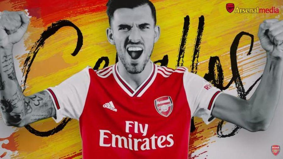 Arsenal chiêu mộ thành công tiền vệ Real Madrid