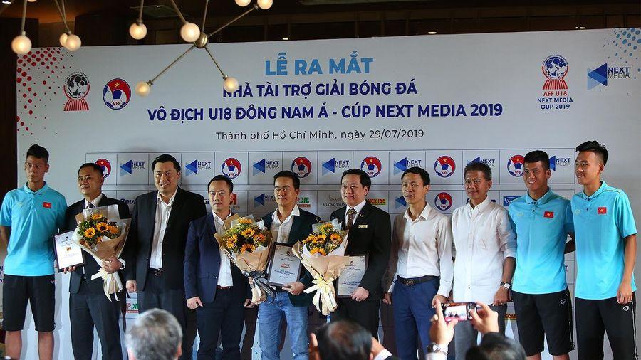 Giải U18 Đông Nam Á vào cửa miễn phí: Chủ nhà VN vào bảng căng