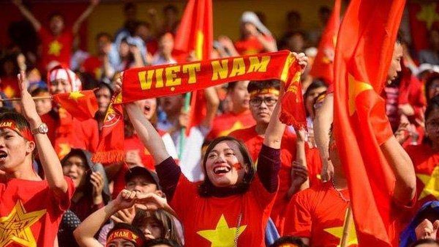 Muốn xem vòng loại World Cup, CĐV Việt Nam phải mua giá vé gấp 3 lần Thái Lan