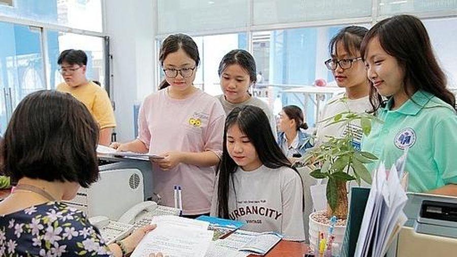 Điểm chuẩn trúng tuyển Đại học Công nghiệp Thực phẩm TP HCM bằng hình thức xét tuyển học bạ THPT