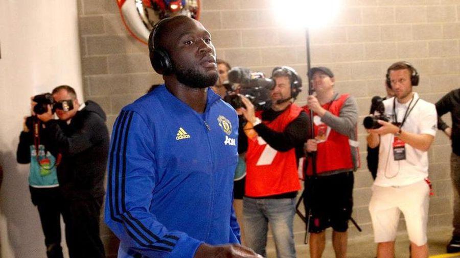 Inter Milan nâng giá Lukaku 73 triệu bảng, MU gật bán