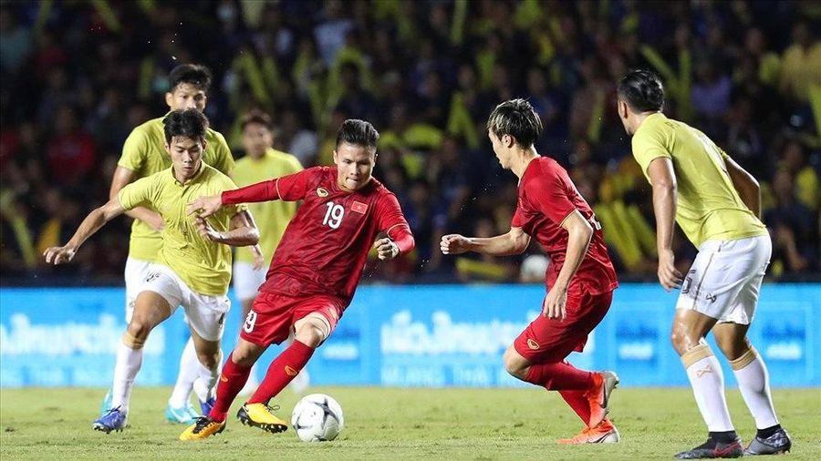 'Cháy vé' đại chiến Thái Lan – Việt Nam tại vòng loại World Cup