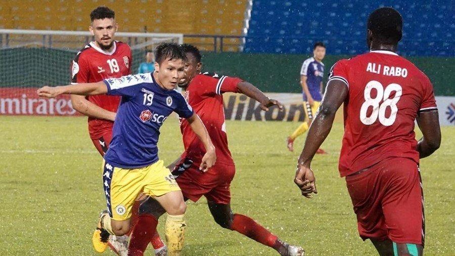 Fox Sports phát sóng trực tiếp trận chung kết lượt về AFC Cup 2019 giữa Hà Nội FC và Becamex Bình Dương, 19h tối nay