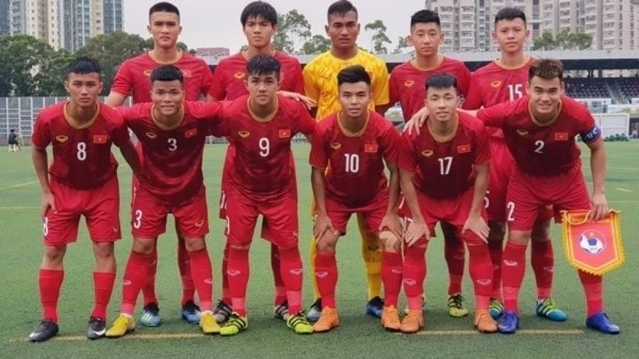 Xem trực tiếp trận U18 Việt Nam vs U18 Malaysia, giải U18 Quốc tế ở đâu?