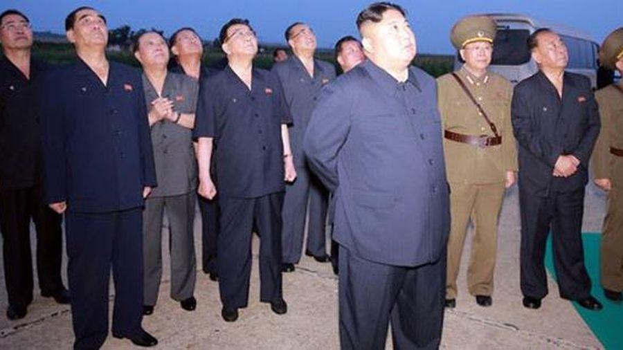 Lời cảnh báo của Triều Tiên