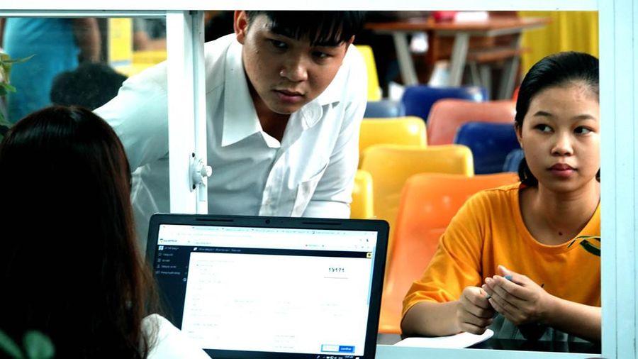 Dự đoán điểm chuẩn các trường phía bắc tăng mạnh