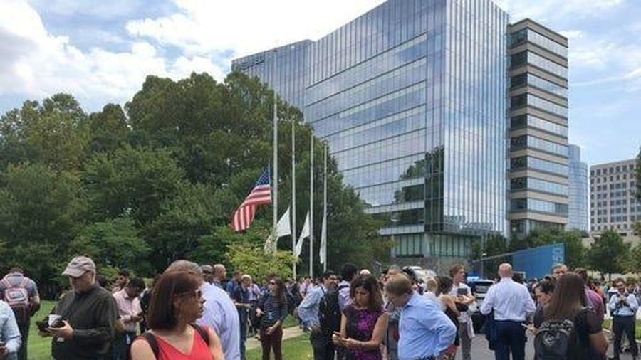 Mỹ: Trụ sở tờ USA Today phải sơ tán do có đối tượng cầm súng